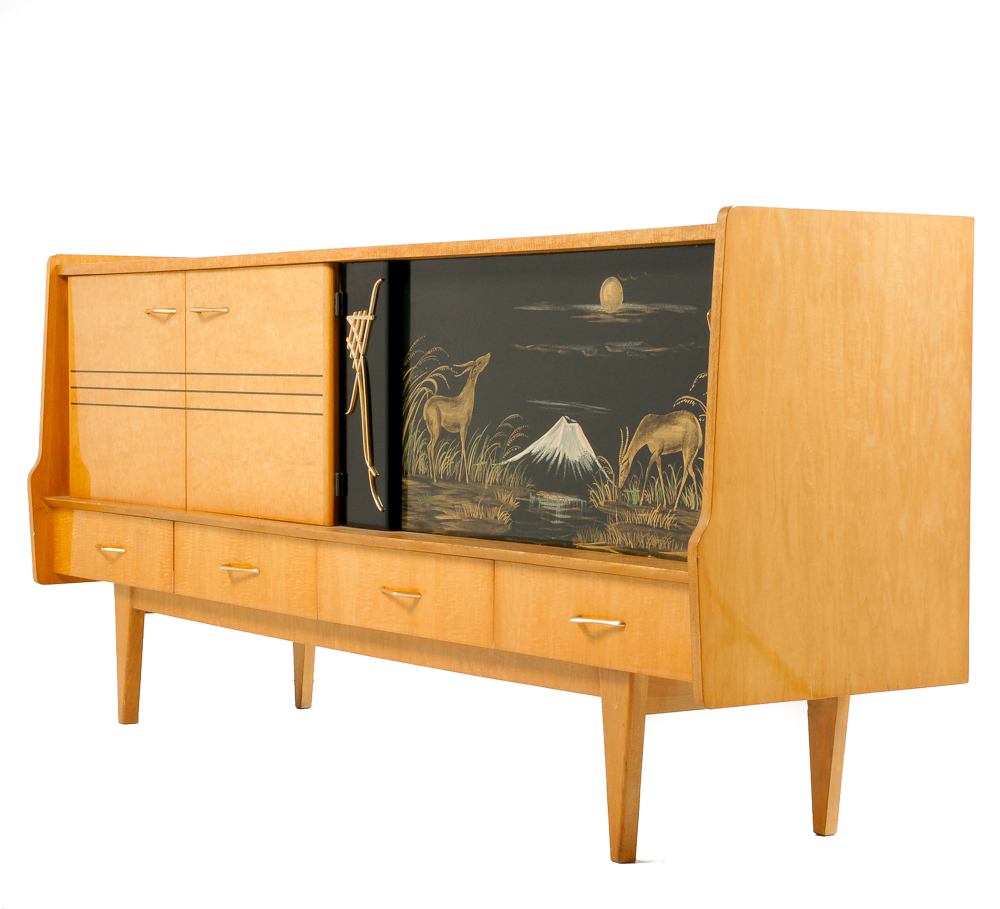French antiques vintage furniture antique warehouse vancouver - Vancouver mid century modern furniture ...